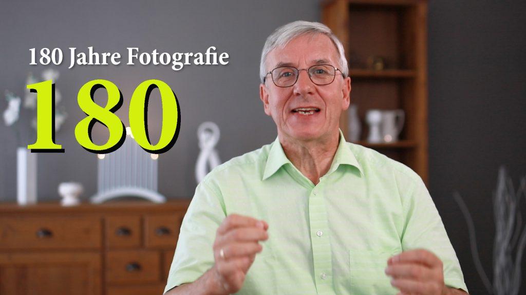 180 Jahre Fotografie